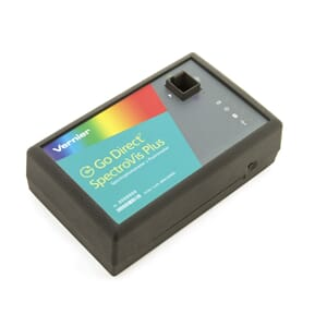 Go Direct® Spektrofotometer, SpectroVis Plus
