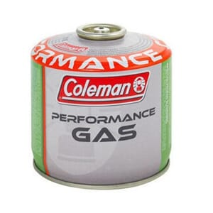 Gassboks, Coleman (for Plainair brenner)